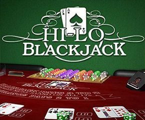 Hi-Lo Blackjack
