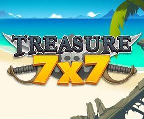 Treasure 7×7