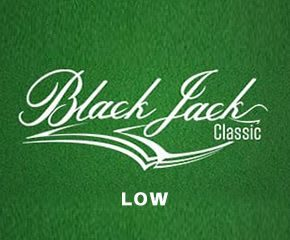 Blackjack Classic Low