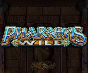 Pharaohs Wild