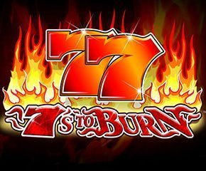 7's to Burn