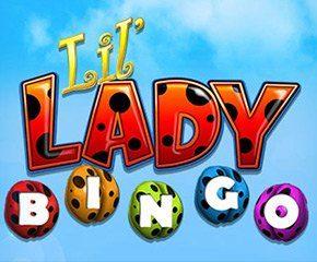 Lil Lady Bingo