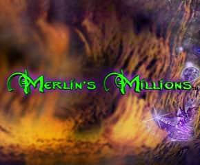 Merlins Millions Scratch