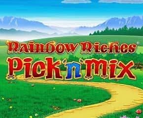 Rainbow Riches Pick 'N' Mix