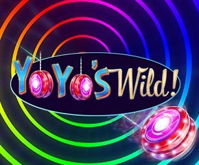 Yo Yo Wild