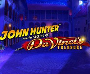 The Secrets Of Davinci's Treasure
