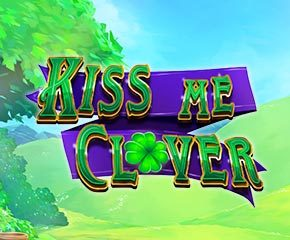 Kiss Me Clover