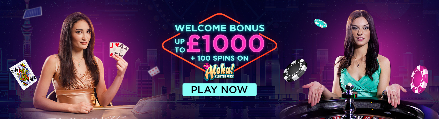 Casino Mobile Offer