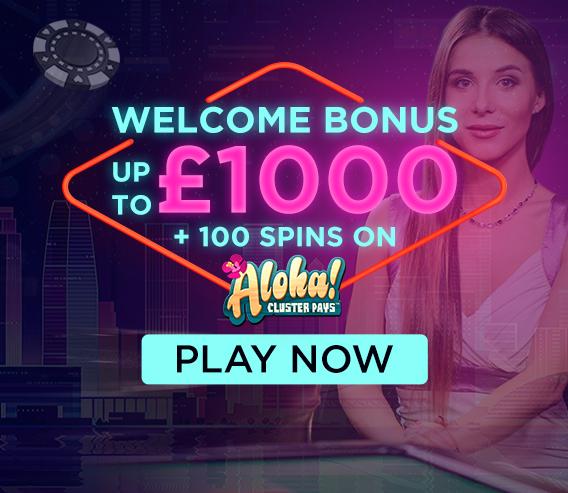 Live Casino Offers