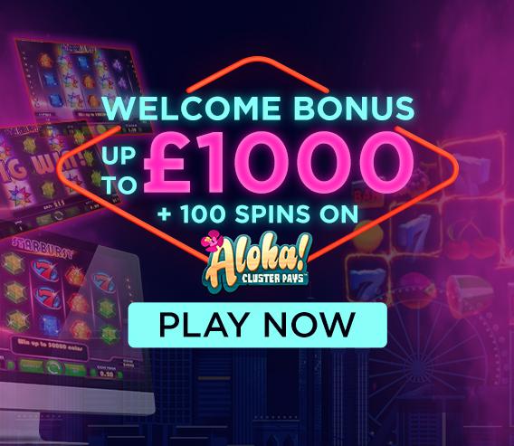 Slot Games Offer