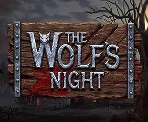 The wolfs night