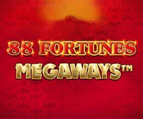 88 Fortunes Megaways