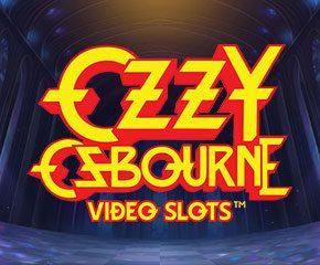 Ozzy Osbourne Video Slots