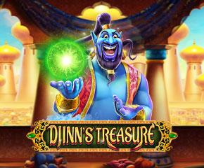 Djinn's Treasure
