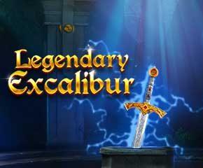 Legendary Excalibur MUST DROP