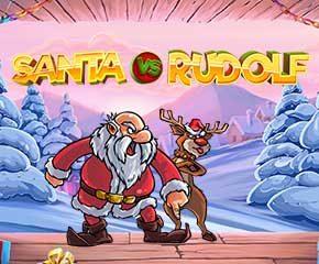 Santa V Rudolf